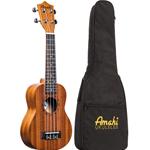 Amati Inst  UK210S Soprano Ukulele