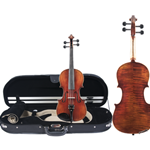 "Amati Inst SACCONISTRAD155 Sacconi Strad 15 1/2"" Viola (Step-Up)"