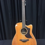 Yamaha A1R-VN Solid Spruce Top, Rosewood Back/Sides