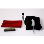 Brass Bell DLXSAXCK Deluxe Sax Care Kit