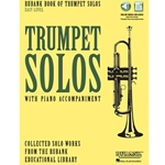 Rubank Book of Trumpet Solos – Easy Level - Trumpet