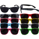 AIM Gifts AIM6805 Sunglasses staff assorted colors