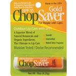CHPS Gosling's Original Chopsaver Gold with SPF 15