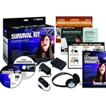 SKD2 Yamaha survival kit