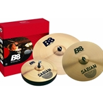 45003-14 Sabian B8 Performance Set