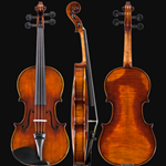 "Amati Inst 12514 Viola 14"" (Jr. Step-Up)"