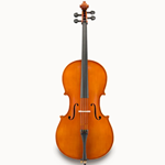 Eastman VC200C Cello 1/2 (Jr. Step-Up)