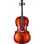 "Knilling  3/4 Cello w/ Perfection Pegs, ""Summit Deluxe"" Model P171T"