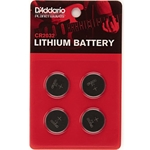 D'Addario  CR2032 Lithium Battery