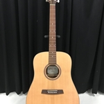 Kremona M10D Solid Spruce Top Dreadnought Guitar