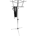 Hamilton KB900B Music Stand w/ Bag