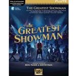 The Greatest Showman: Flute - Flute