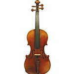 "Isolde ISO503VA16.5 16.5"" Step-Up ""Emile Sauret"" Viola"