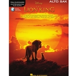 Lion king alto sax - Alto Sax