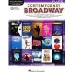 contemporary broadway - flute -