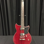 Yamaha RS420-FRD Revstar HH Maple Top Electric Guitar