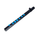 N430TBBL Toot 2.0 - Black/ Blue by NUVO