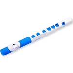 N430TWBL Toot 2.0 - White/ Blue by NUVO