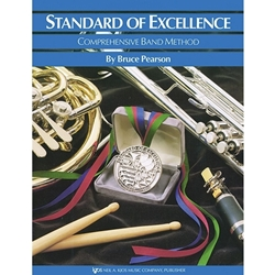 Standard of Excellence Book 2 - Oboe -