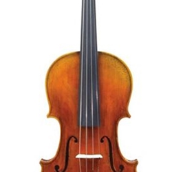"Isolde NMT621VN 4/4 Step-Up ""Ruby"" Violin"