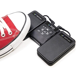 Airturn DUO Bluetooth Control Pedals