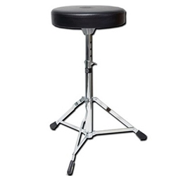 DIX608T Dixon Standard Single-Braced Drum Throne